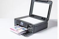 Elegantiškas rašalinis spausdintuvas