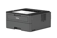 Kompaktiškas spausdintuvas kampu