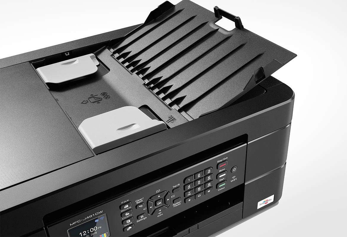 Brother MFC-J772W
