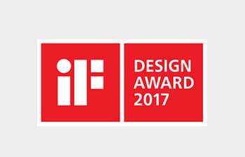 IF dizaino apdovanojimas 2017 m.