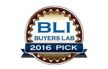 BLI 2016 m. pasirinkimo logotipas