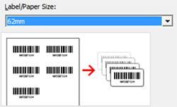 Brūkšniniai kodai ir etiketės