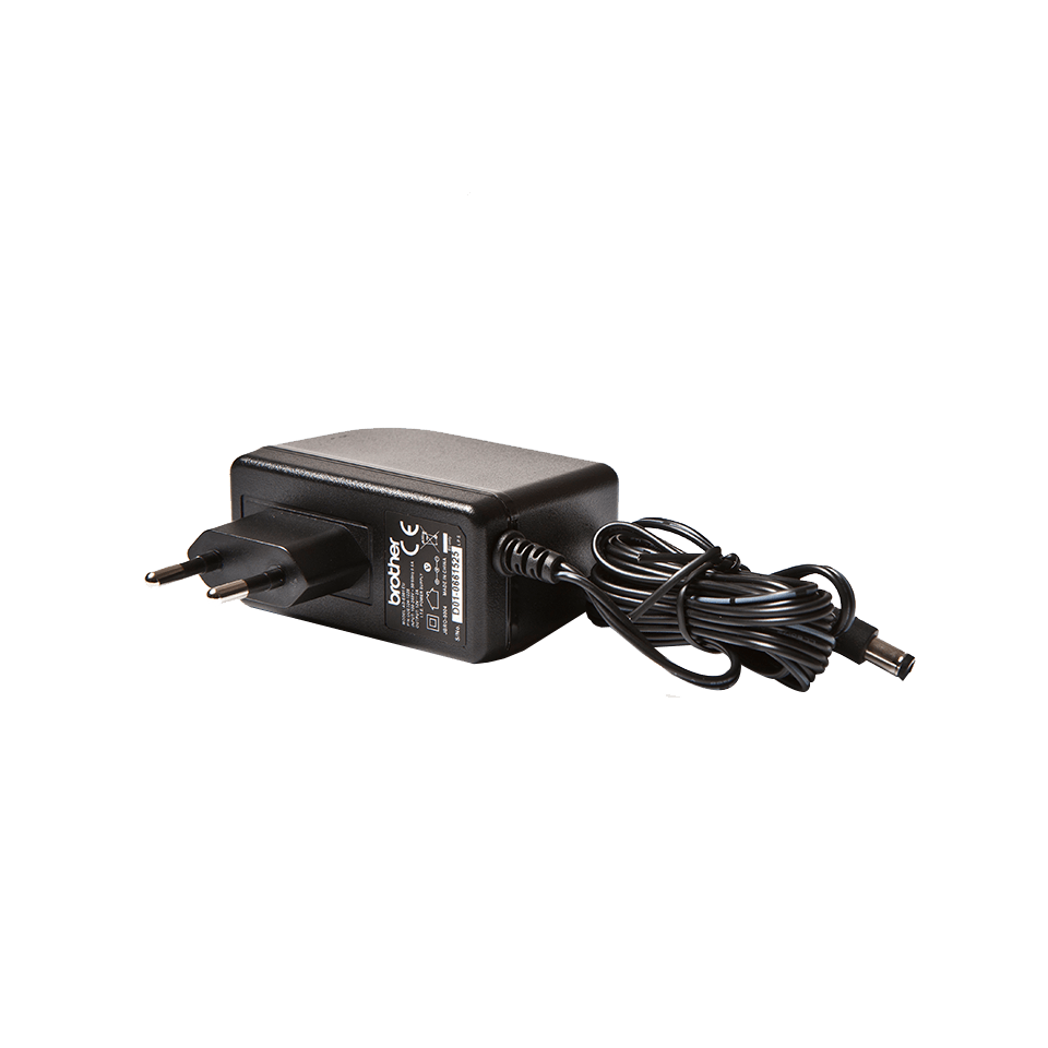 Originalus BROTHER AD-E001A AC maitinimo adapteris