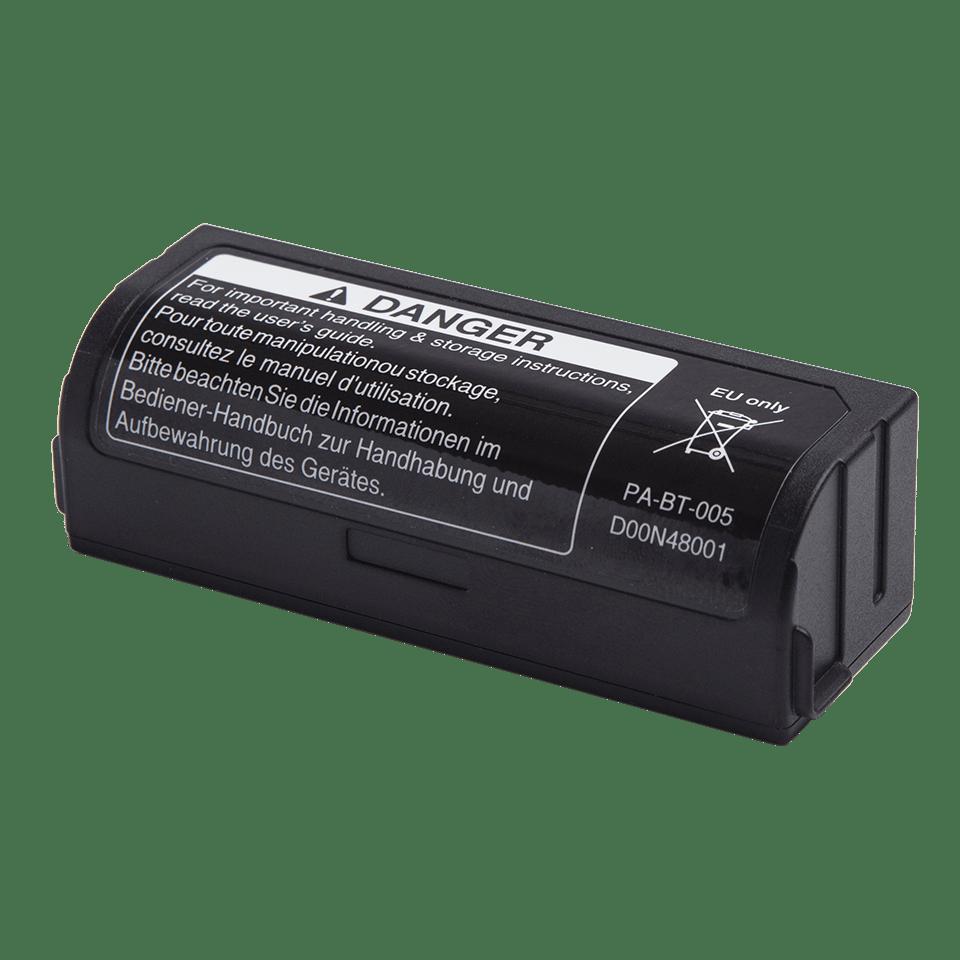 Įkraunama PA-BT-005 baterija (skirta Brother P-touch CUBE Plus) 2