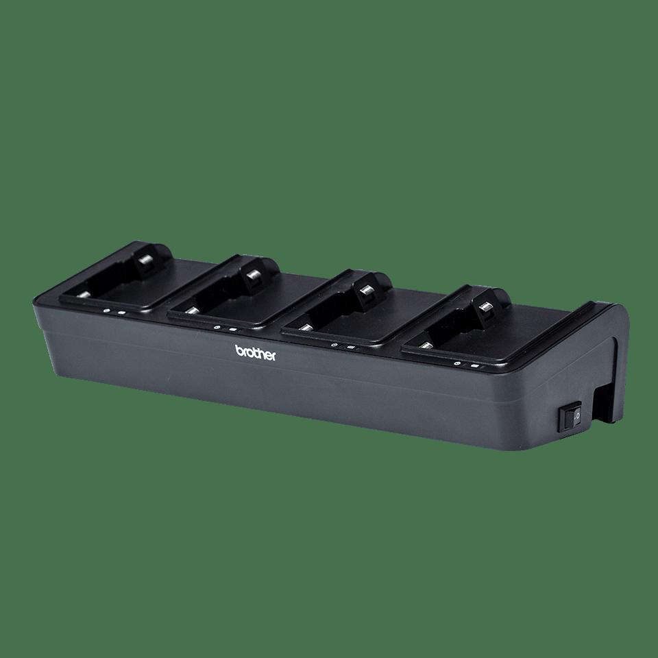 Brother PA-4BC-002 4 lizdų baterijų įkroviklis 3