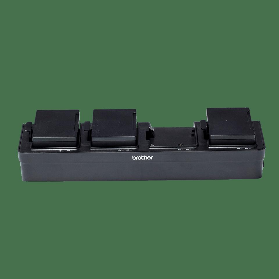 Brother PA-4BC-002 4 lizdų baterijų įkroviklis 4