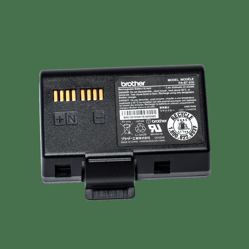 Išmani Brother PA-BT-010 ličio jonų baterija 2