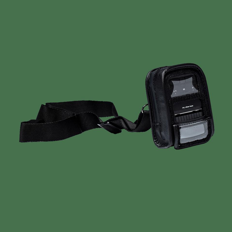 Brother PA-CC-002 IP54 kategorijos apsauginis dėklas su diržu nešiojimui ant peties 4