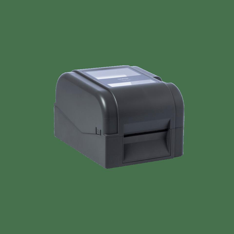 Brother TD-4520TN terminio perdavimo stalinis etikečių spausdintuvas 3