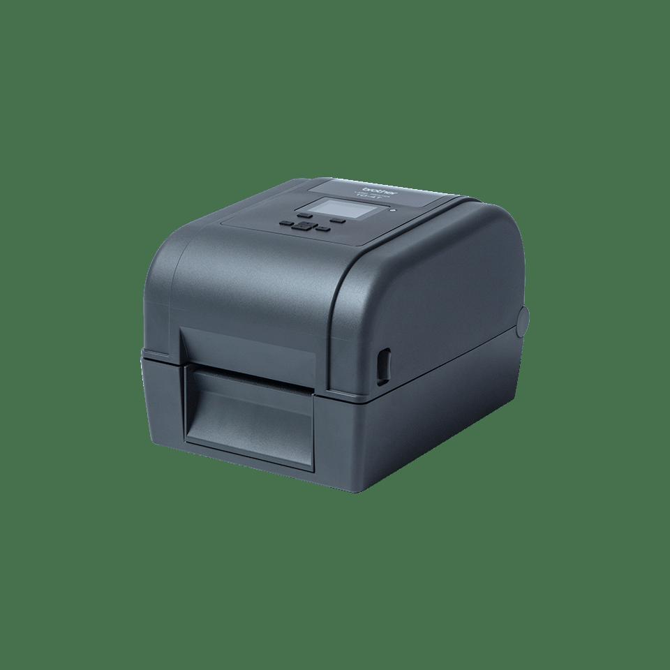 Brother TD-4650TNWB stalinis etikečių spausdintuvas