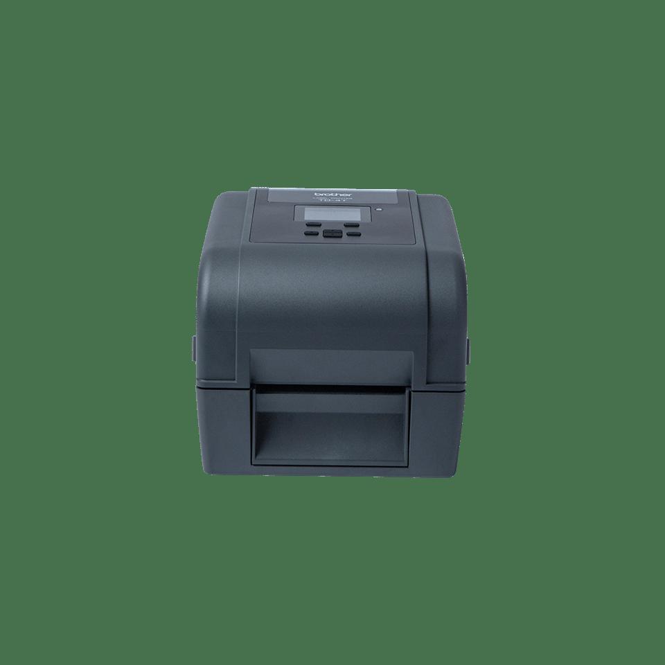 Brother TD-4650TNWB stalinis etikečių spausdintuvas 3