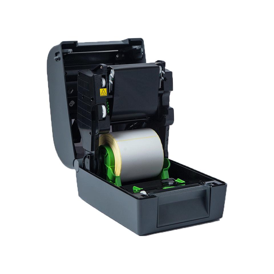 Brother TD-4650TNWBR stalinis etikečių spausdintuvas 4
