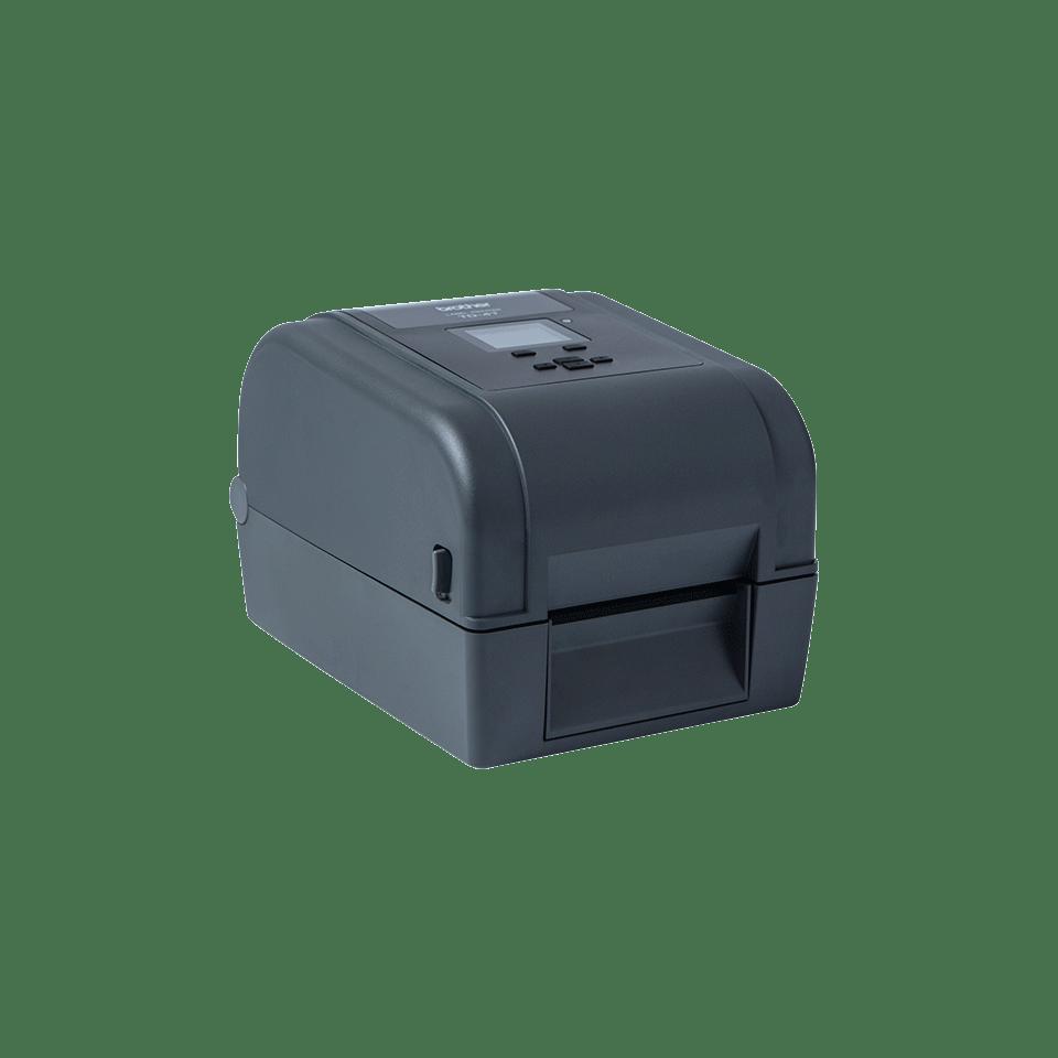 Brother TD-4750TNWB stalinis etikečių spausdintuvas