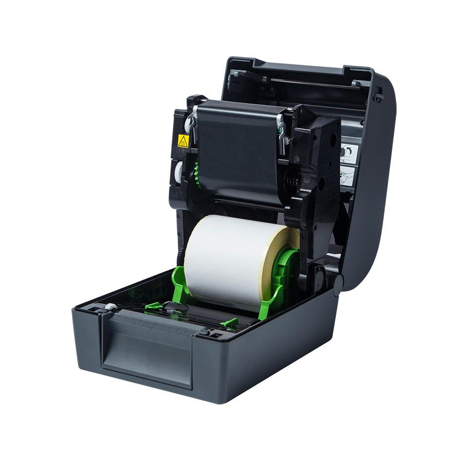 Brother TD-4750TNWB stalinis etikečių spausdintuvas 4