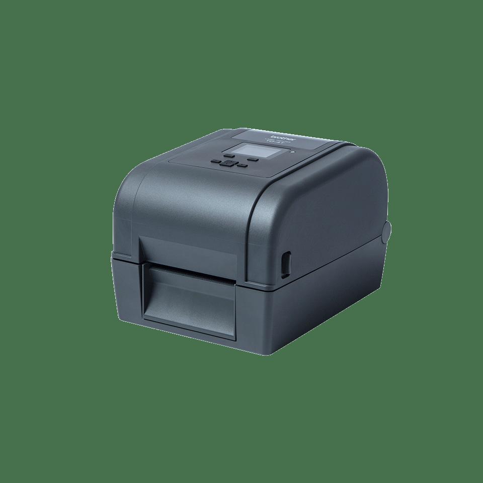 Brother TD-4750TNWB stalinis etikečių spausdintuvas 2