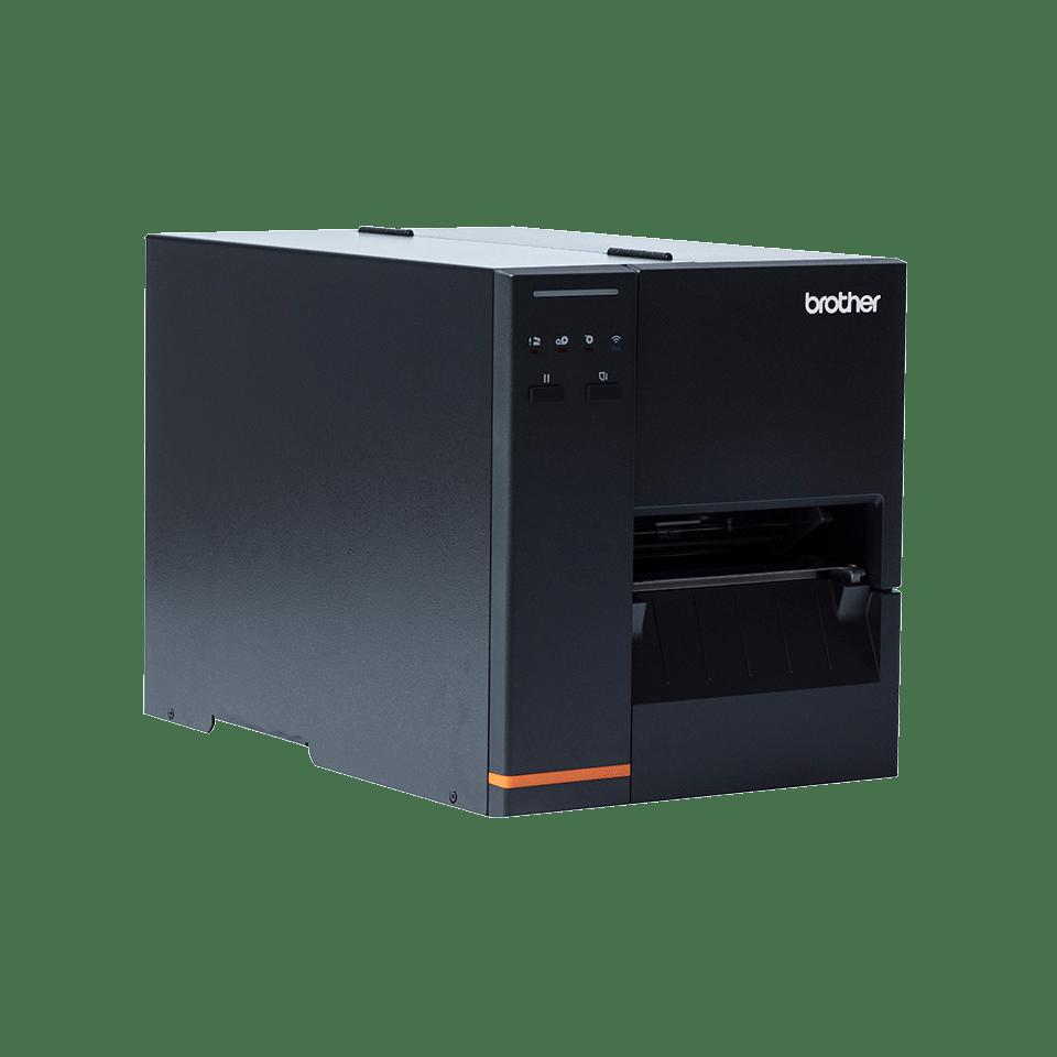 Brother TJ-4120TN industrinis etikečių spausdintuvas 2