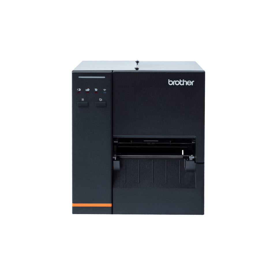 Brother TJ-4120TN industrinis etikečių spausdintuvas