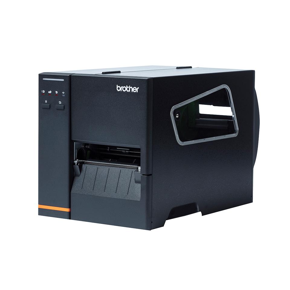 Brother TJ-4120TN industrinis etikečių spausdintuvas 3