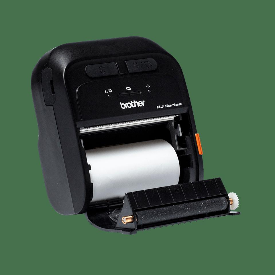 Brother RJ-3035B mobilus čekių spausdintuvas 4