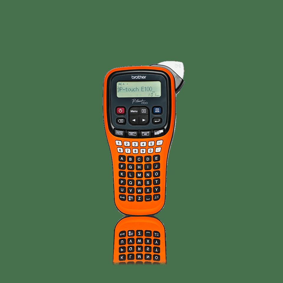 PT-E100 0
