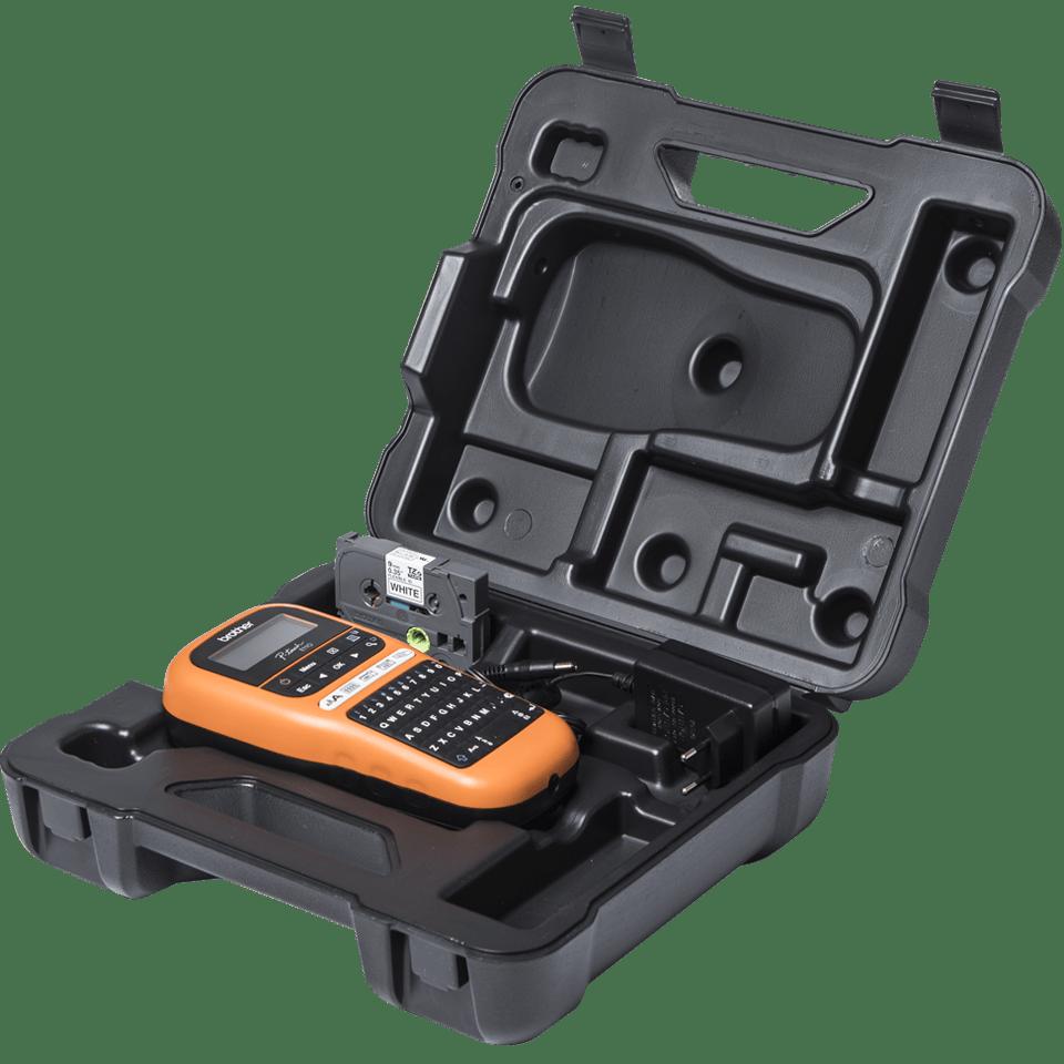 P-touch PT-E110VP 5
