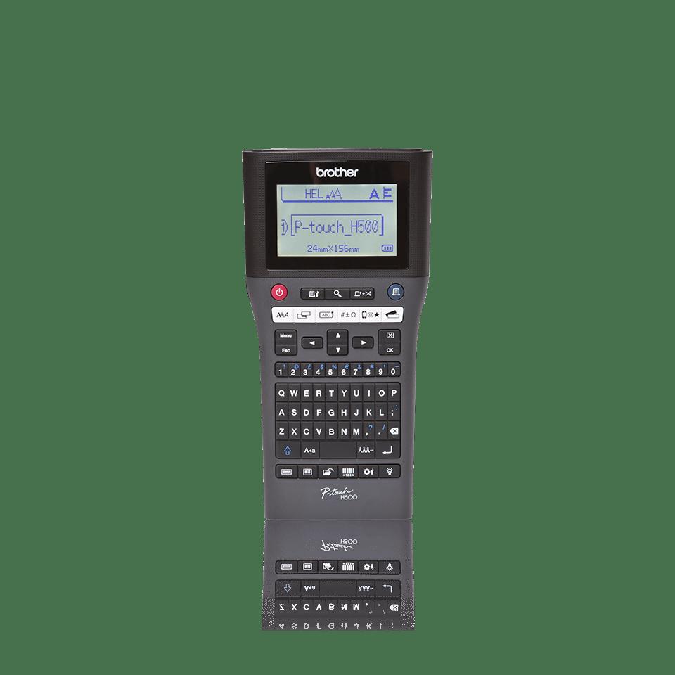 PT-H500 0