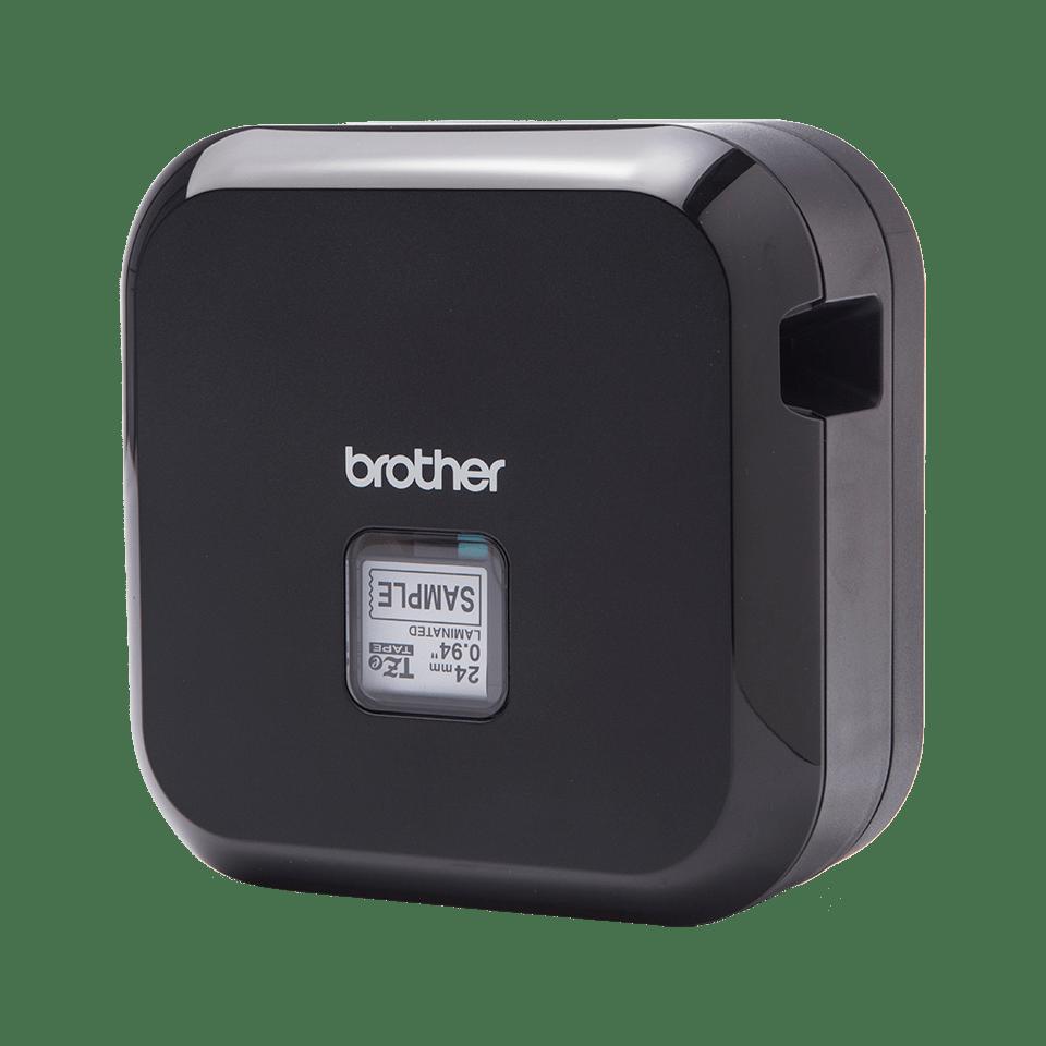 PT-P710BT P-touch CUBE Plus įkraunamas etikečių spausdintuvas su Bluetooth jungtimi 3