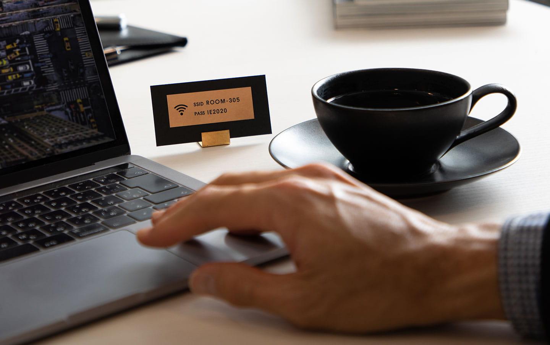 """""""P-touch CUBE Pro"""" (PT-P910BT) įkraunamas etikečių spausdintuvas su Bluetooth jungtimi 7"""