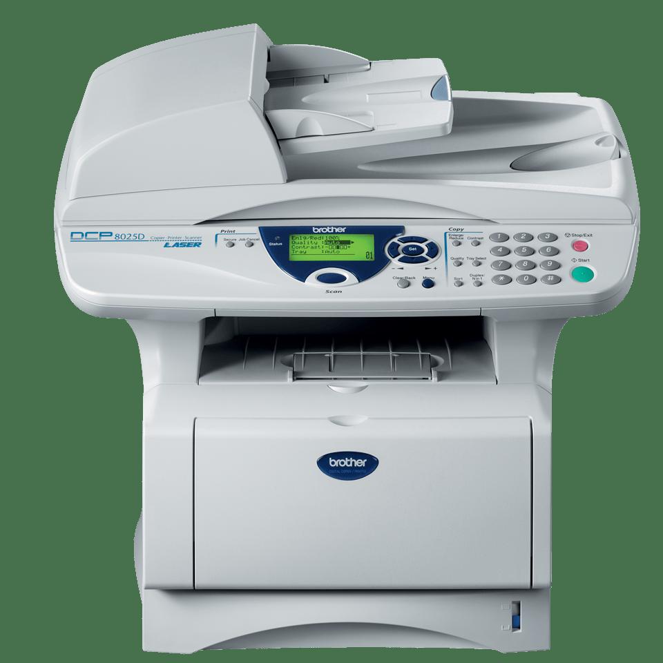 DCP-8025D