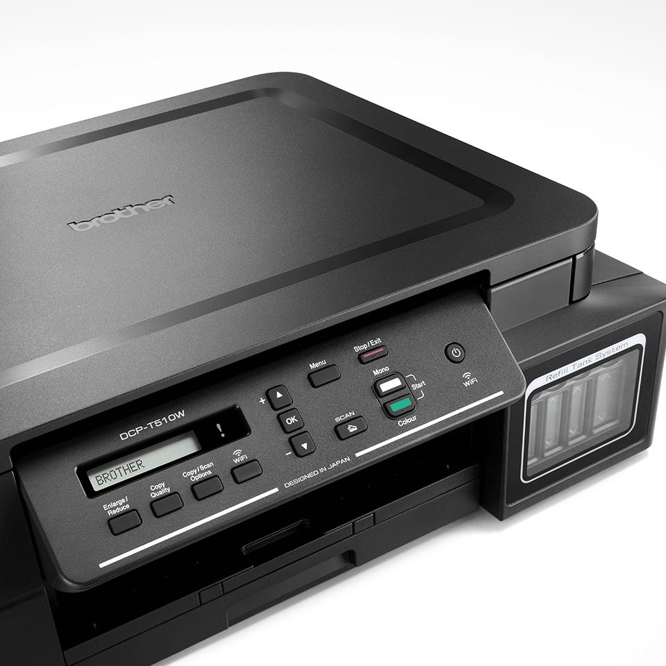 DCP-T510W  4