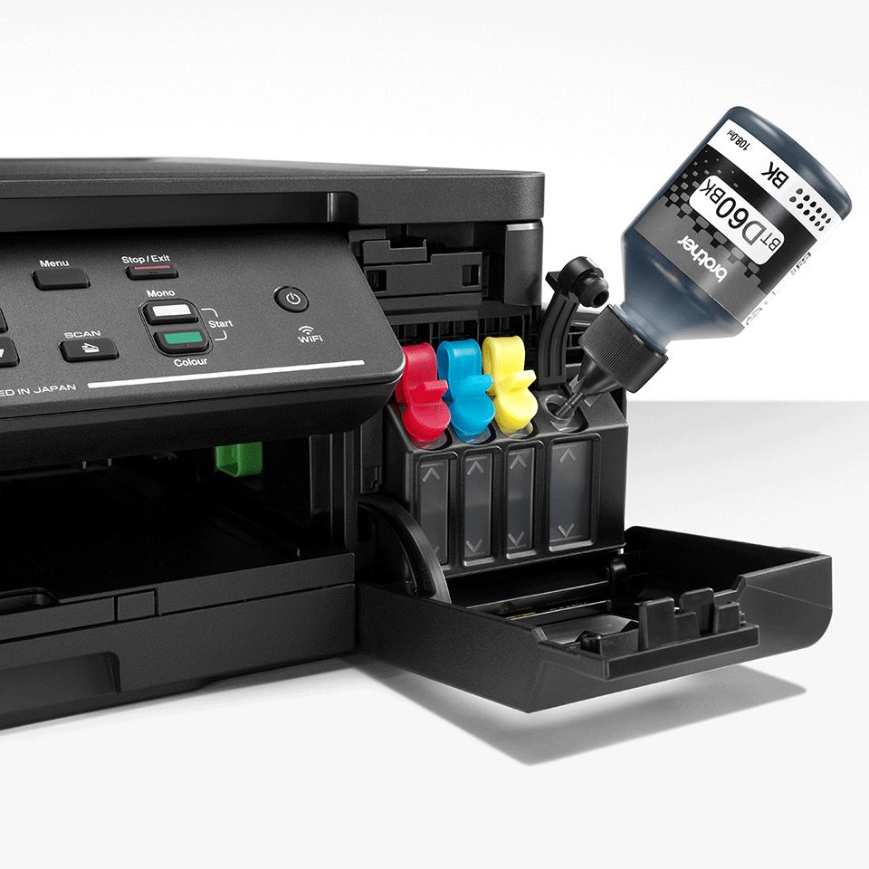DCP-T510W  6