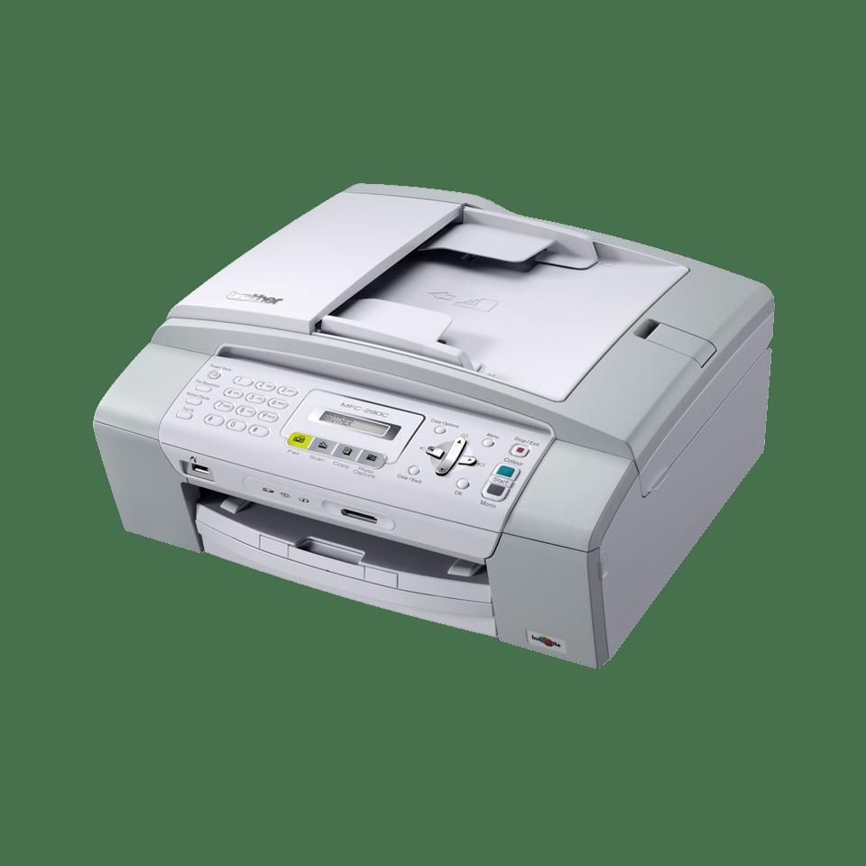 MFC-290C 0