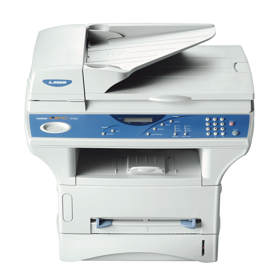 MFC-9750 0