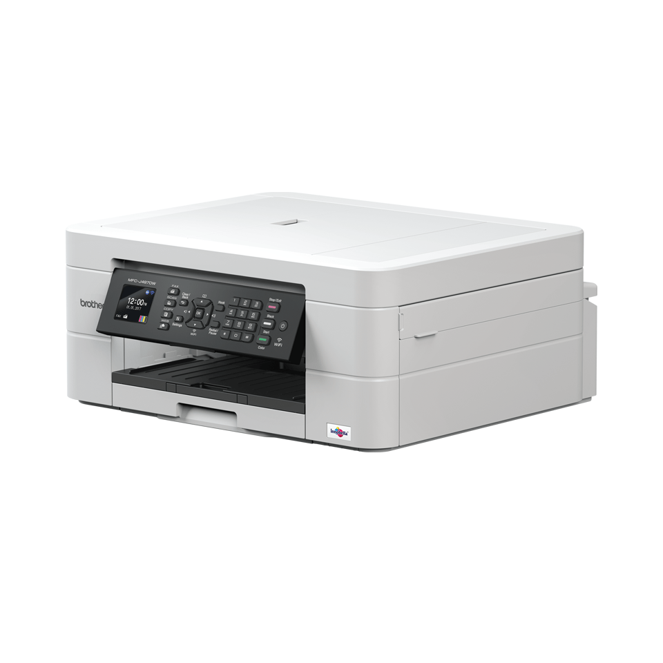 Belaidis 4-in-1 spalvotas rašalinis spausdintuvas MFC-J497DW