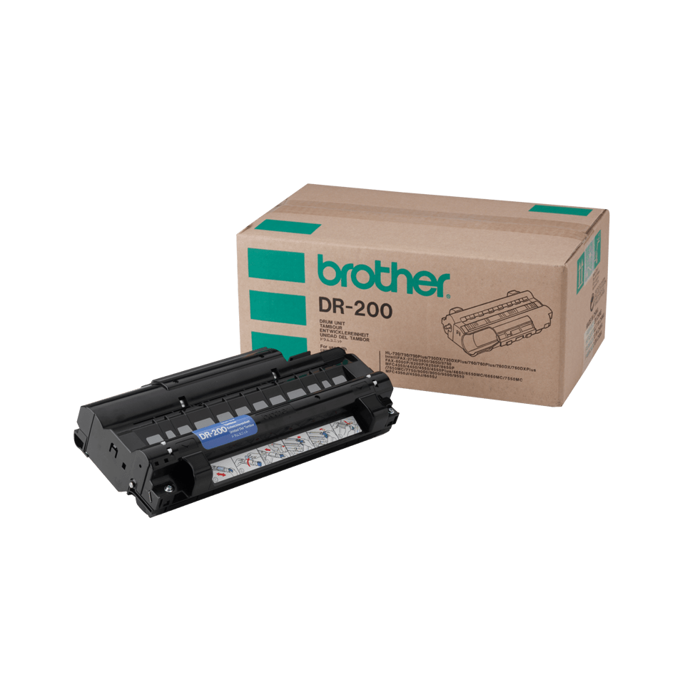 Originalus Brother DR200 cilindro blokas