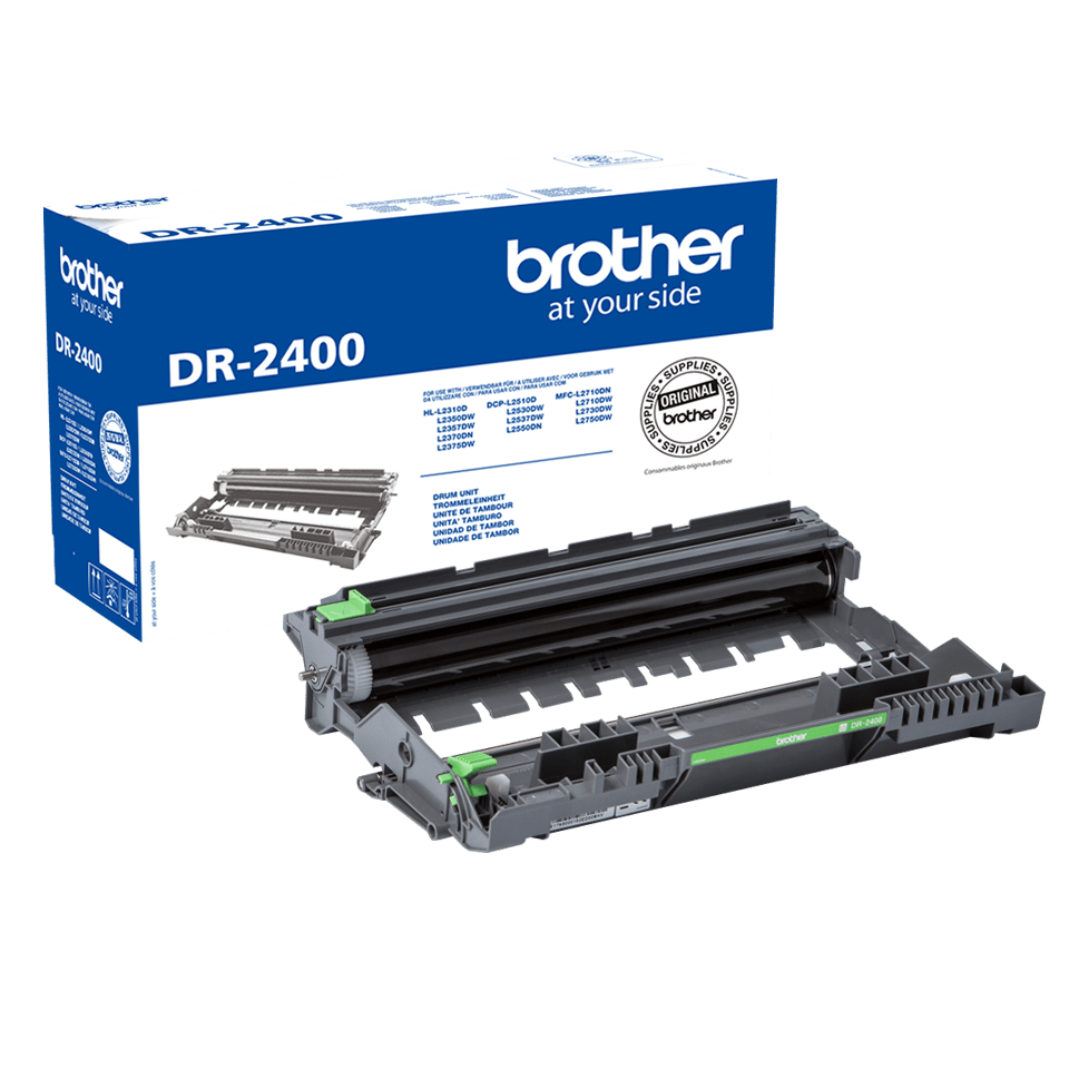 Originalus Brother DR-2400 cilindro blokas