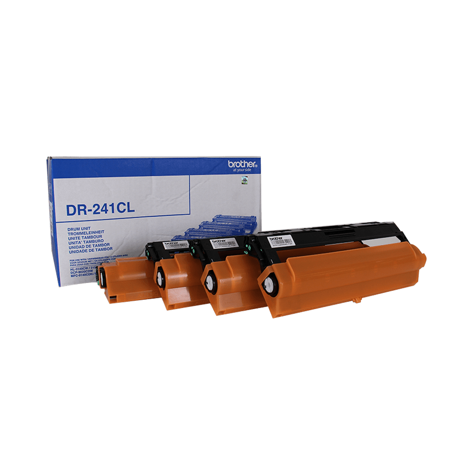 Originalus Brother DR241CL cilindro blokas