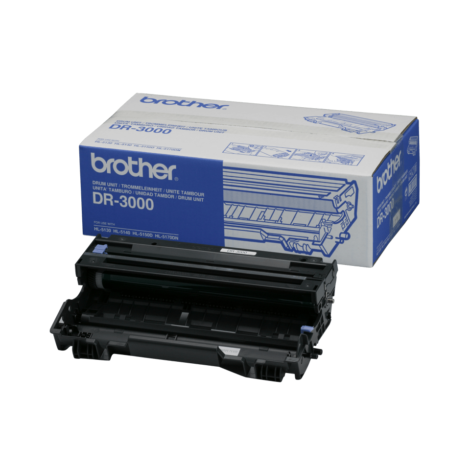Originalus Brother DR3000 cilindro blokas