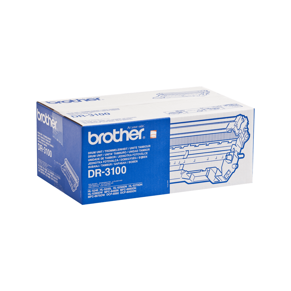 Originalus Brother DR3100 cilindro blokas 2