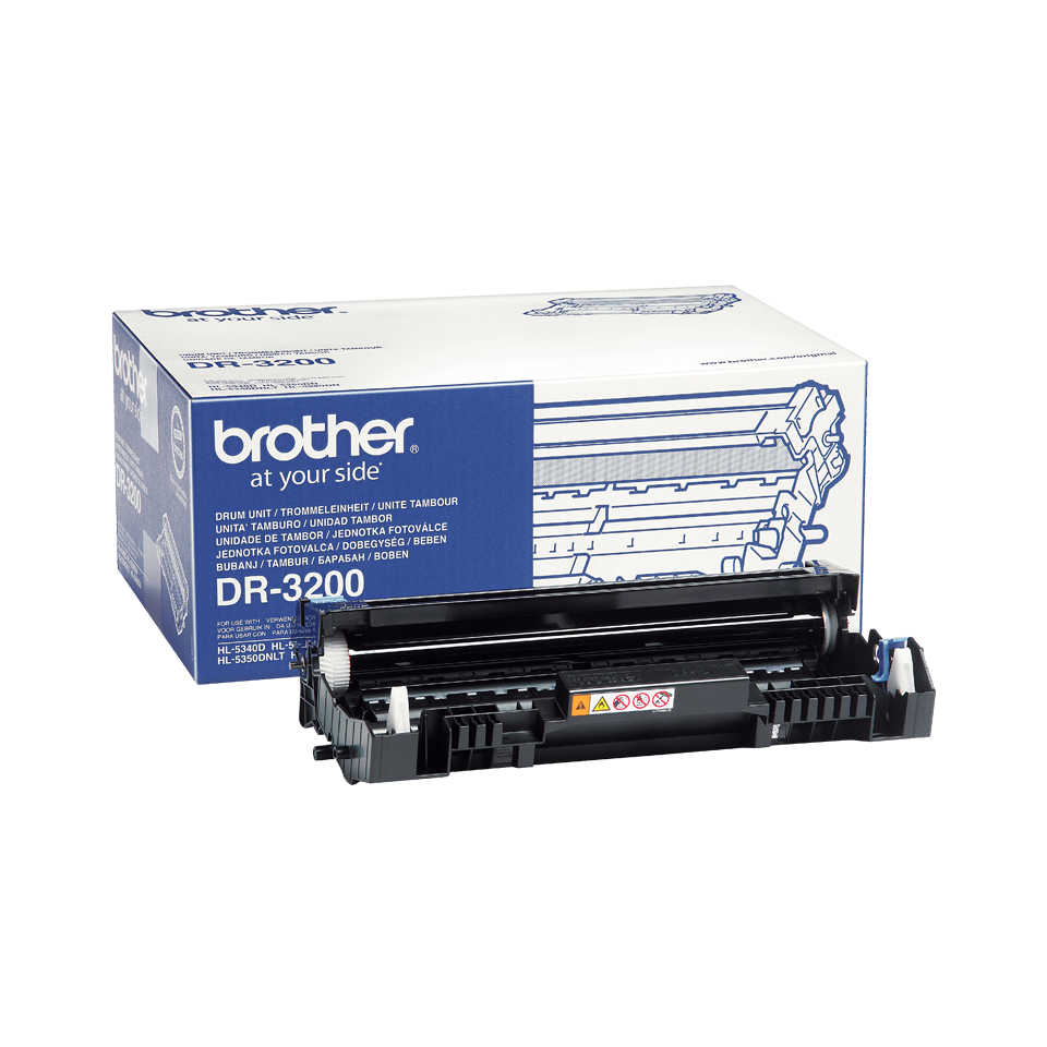 Genuine Brother DR-3200 Drum Unit