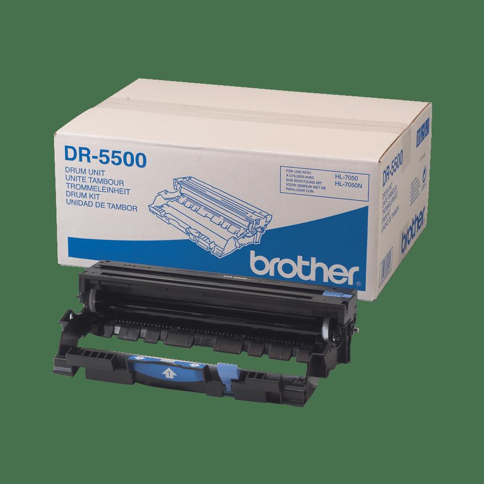 Originalus Brother DR5500 cilindro blokas