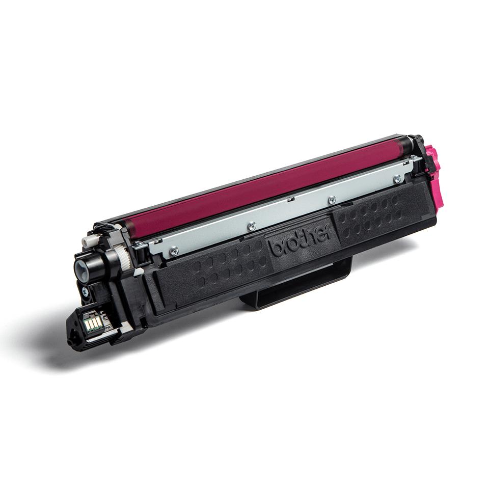 Originali Brother TN-247M dažų kasetė - Magenta spalvos