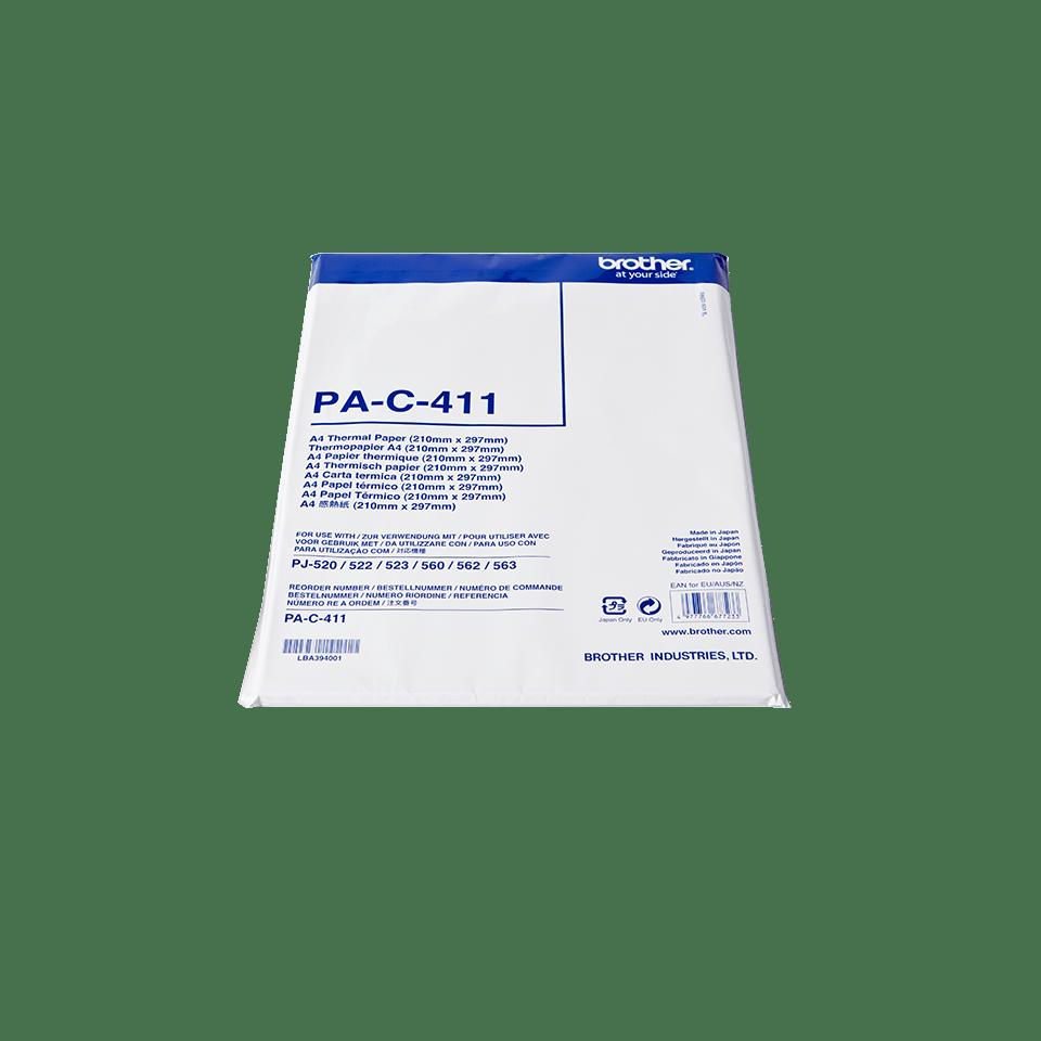PA-C-411 0